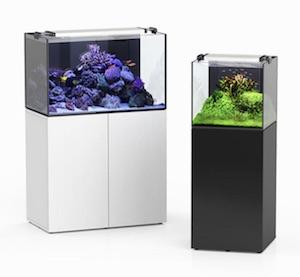Aquarium Unterschrank