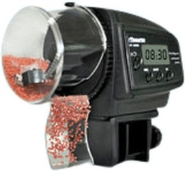 Feeder and Foodtimer