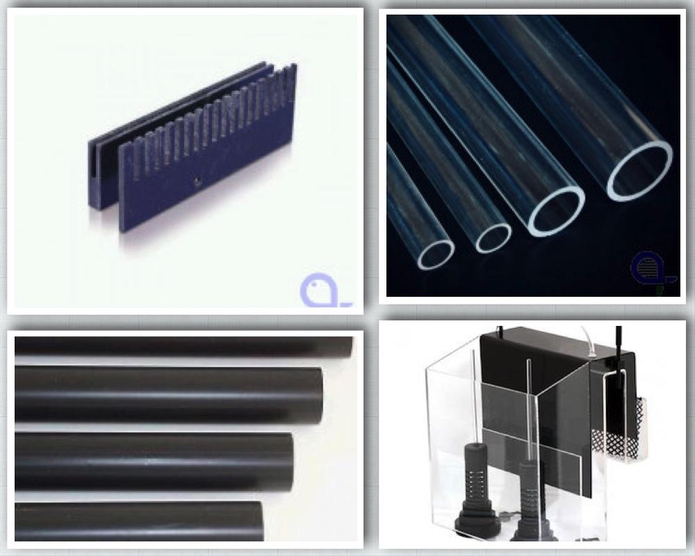 PVC & Construction