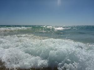 Marine Salt