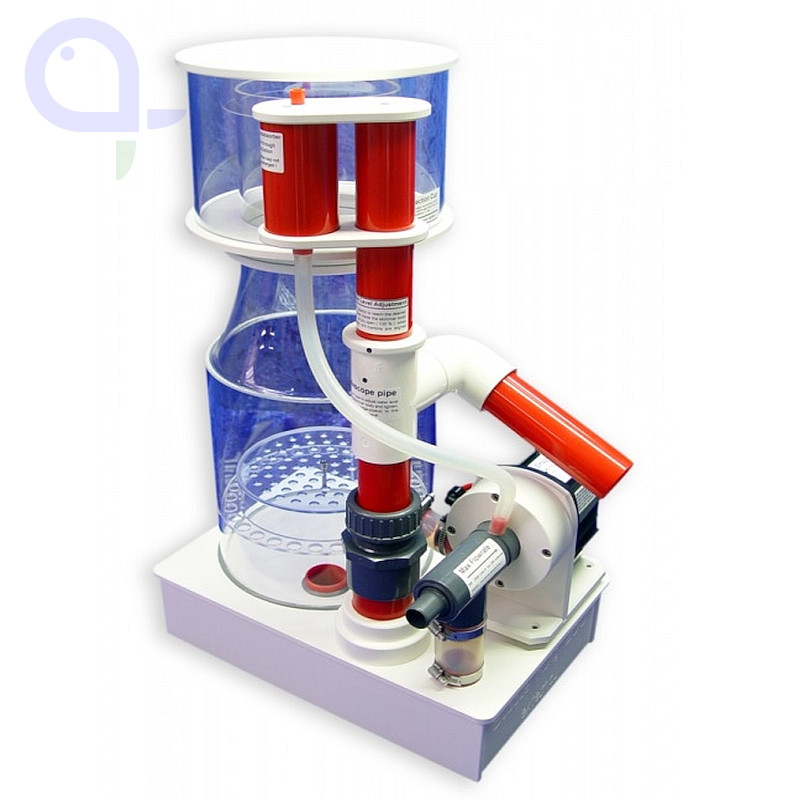 Royal Exclusiv Bubble King 250 DeLuxe extern