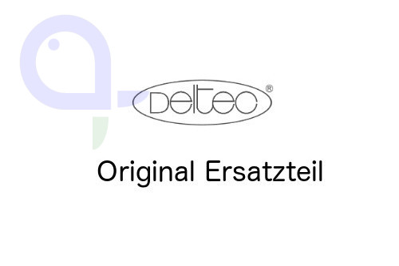 Deltec  Mini Regulierungsventil  (93010010)