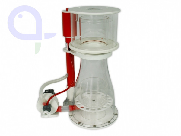 Royal Exclusiv Bubble King Double Cone 200