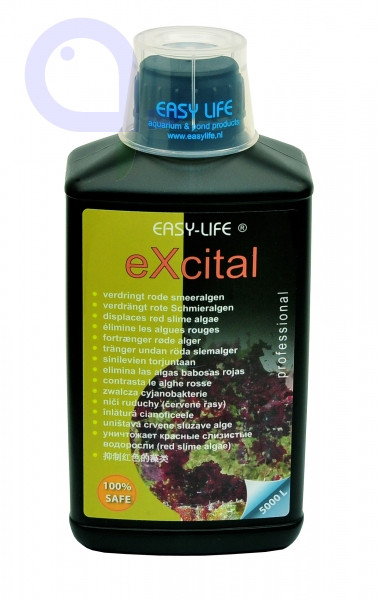 Easy Life Excital 500ml
