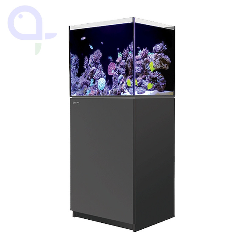 Red Sea Reefer 170 schwarz  Meerwasseraquarium