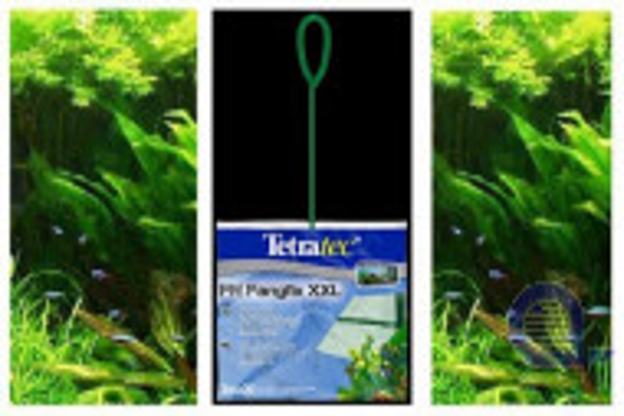 Tetratec FN Fangfix-Netz XXL  Aquarium Kescher