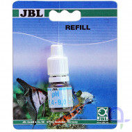 JBL ProAquatest pH 7,4-9,0 Refill