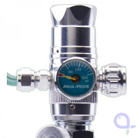 Aqua Medic regular mini - CO2 Druckminderer
