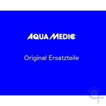 "U700.25-32 Aqua Medic Fitting 1/8"" 90° weiß"