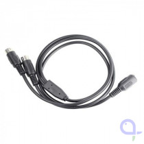Tunze Y-Adapter Kabel (7090.300)