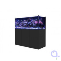 Red Sea REEFER XXL 625 schwarz Meerwasseraquarium