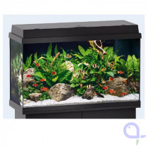 Juwel Primo 110 LED Aquarium Set schwarz