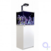 Red Sea Reefer XL 200 DeLuxe Meerwasseraquarium weiß