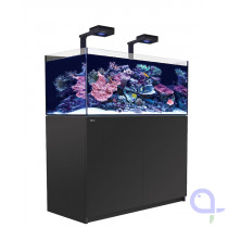 Red Sea Reefer 425 XL Deluxe - Schwarz - 2 x ReefLed 160