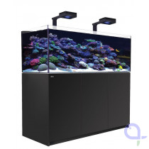 Red Sea Reefer Deluxe XL 525 - Schwarz- 2 x ReefLed 160