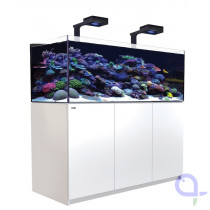 Red Sea Reefer 525 XL Deluxe - Weiß - 2 x ReefLed 160