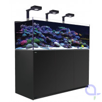 Red Sea Reefer DeLuxe 525 XL Schwarz - 3 x ReefLed 90