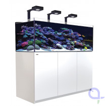 Red Sea Reefer DeLuxe 525 XL Weiß - 3 x ReefLed 90
