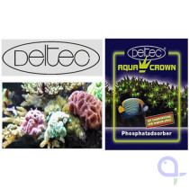 Deltec Aqua Crown Phosphatadsorber 500ml