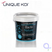 Unique Koi Bacto Nature 500 g - Teichbakterien