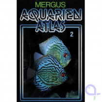 Mergus Aquarien Atlas - Band 2 Kunstleder