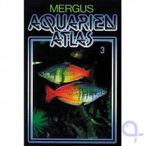 Mergus Aquarien Atlas - Band 3 Kunstleder