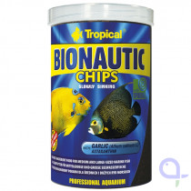 Tropical Bionautic Chips 1000 ml