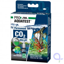JBL ProAquatest CO2-pH Permanent Test