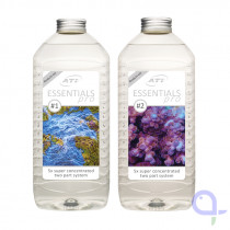 ATI Essentials pro Set 1 und 2 - 2 x 2000ml