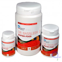 Dr. Bassleer Biofish Food garlic M 600 g