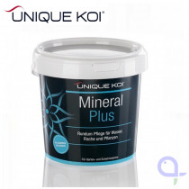 Unique Koi Mineral Plus 500 g