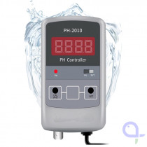 AquaLight pH CO2 Controller PH-2010