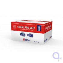 Red Sea CoralPro Salt - 20.1 kg / 160 gal (Box) (R11226)