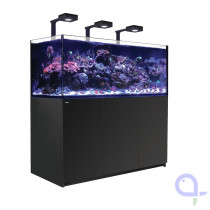 Red Sea Reefer DeLuxe XXL 625 Schwarz 3 x ReefLed 90