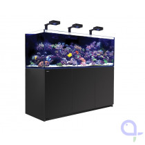 Red Sea Reefer 750 XXL Deluxe - Schwarz - 3 x ReefLed 160