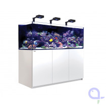 Red Sea Reefer Deluxe XXL 750 System - Weiß - 3 x ReefLed 160 (R42278A-RL)