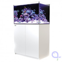 Red Sea Reefer 250 Meerwasseraquarium weiß