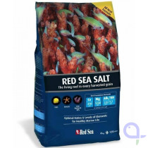 Red Sea Salt Meersalz 4kg
