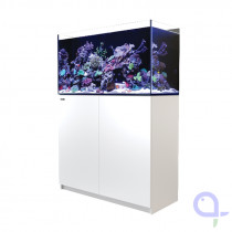 Red Sea Reefer XL 300 Meerwasseraquarium weiß