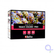 Red Sea Trace Colors Pro Multi Test Kit