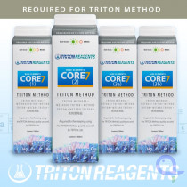 Triton Core7 Base Elements 4 x 1000 ml