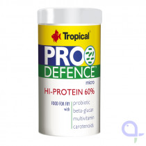 Tropical Pro Defence Micro Aufzuchtfutter