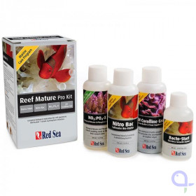 Red Sea Reef Mature Starter Kit - Marine Care