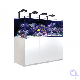 Red Sea Reefer 750 XXL Deluxe - Weiß - 4 x ReefLed 90