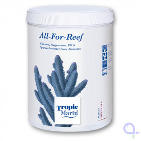 Tropic Marin All-For-Reef Pulver 800 g