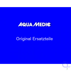 81196 Aqua Medic Glasscheibe aquasunlight NG Brenner 599 x 228 x 3,0 mm