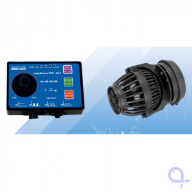 AquaLight Easy Stream PRO Wavemaker ES-05 - 10W / 4.000l/H