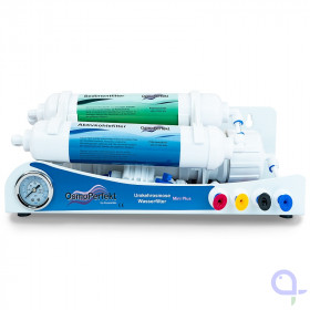 AquaPerfekt OsmoPerfekt Mini Plus 475 L Osmoseanlage