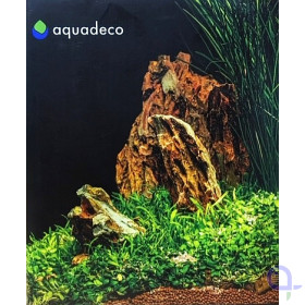 Drachenstein Ohko Rock Set für 80 Liter Aquarium