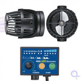 AquaLight Easy Stream Wavemaker WM-05 - 5W / 3.000l/H - DC12Volt